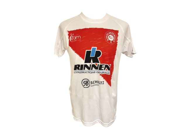 Sublimation Trikot